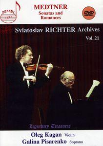 Richter Archives 21