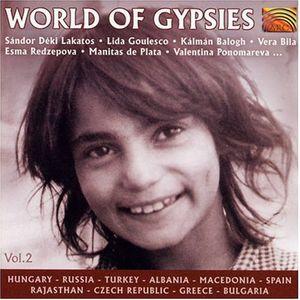 World Of Gypsies, Vol. 2