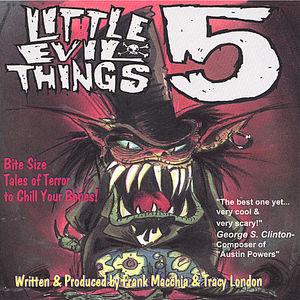 Little Evil Things 5
