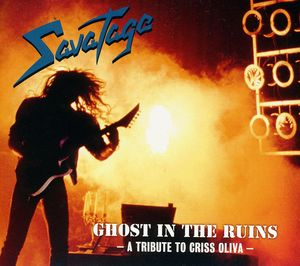 Ghost in the Ruins [Import]