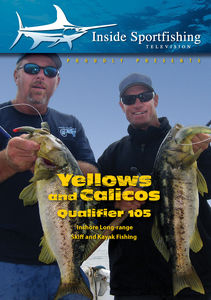 Inside Sportfishing: Yellowtail And Calicos - Skiff Style Qualifier105