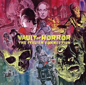 Vault of Horror: The Italian Connection [Import]