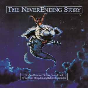 The Neverending Story (Original Soundtrack) [Import]