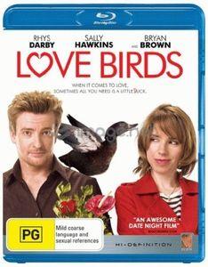 Love Birds [Import]