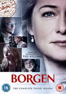 Borgen-Season 3 [Import]