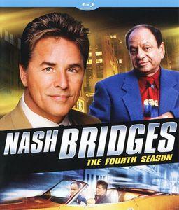 Nash Bridges: The Fourth Season