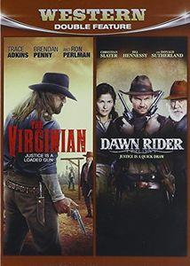Virginian /  Dawn Rider