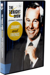 The Tonight Show Starring Johnny Carson: Johnny