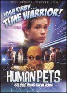 Josh Kirby: Human Pets