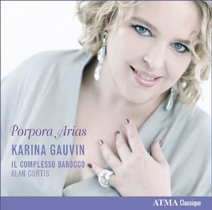 Porpora Arias
