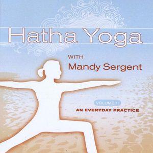 Hatha Yoga: An Everyday Practice 1