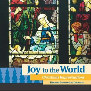 Joy to the World-Christmas Improvisations