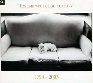 Pastime with Good Company: 5th Anniversary /  Various