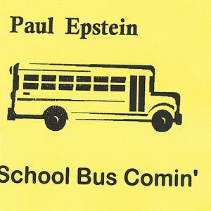School Bus Comin'