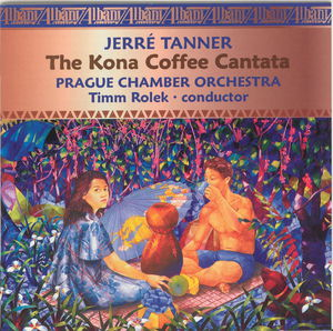 Kona Coffee Cantata