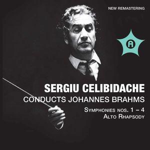 Sinfonien 1-4 Alt Rhapsodie