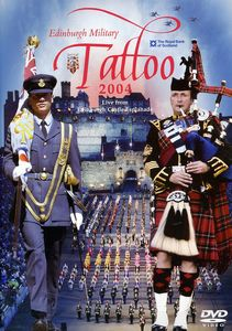 Edinburgh Military Tattoo 2005