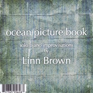 Ocean Picture Book