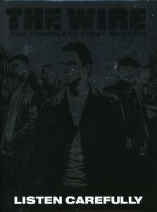 The Wire: The Complete First Season