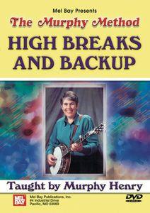 High Breaks & Backup for Banjo