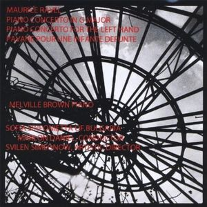 Maurice Ravel Piano Concertos