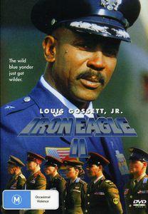 Iron Eagle [Import]