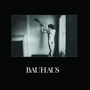 In The Flat Field , Bauhaus
