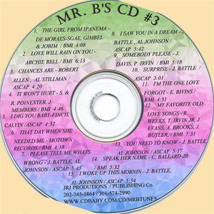 Mr. BS 3