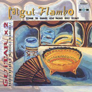 Catgut Flambo