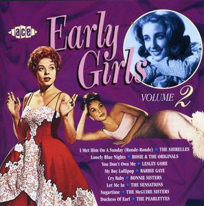 Early Girls 2 /  Various [Import]