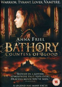 Bathory: Countess of Blood [Import]