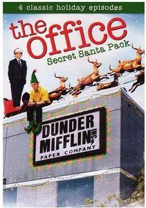 The Office: Secret Santa Pack