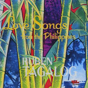 Love Songs from the Philippines
