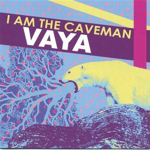 I Am the Caveman