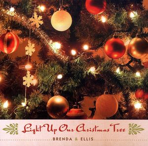 Light Up Our Christmas Tree