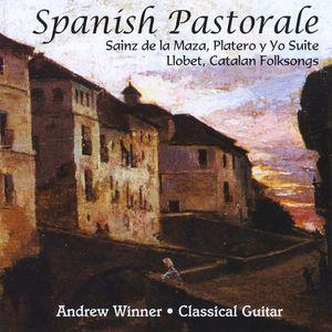 Spanish Pastorale