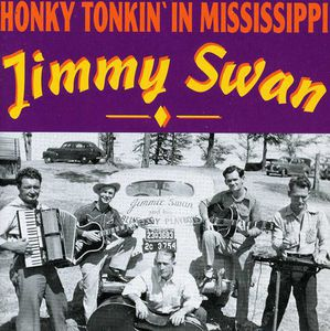 Honky Tonkin In Mississippi