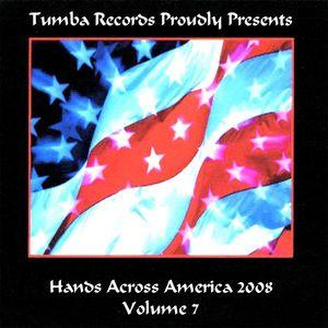 Hands Across America 2008 7 /  Various