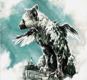 The Last Guardian (Original Soundtrack)