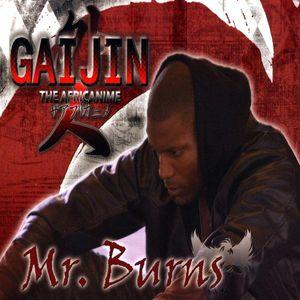 Gaijin the Africanime