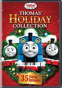 Thomas And Friends: Thomas Holiday Collection