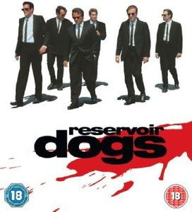 Reservoir Dogs [Import]