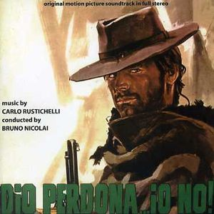 Dio Perdona Io No [Import]