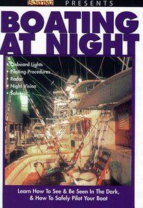 Boating at Night