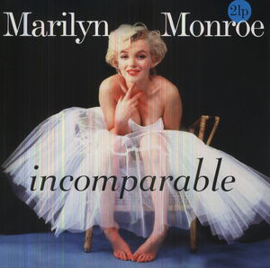 Incomparable [Import]