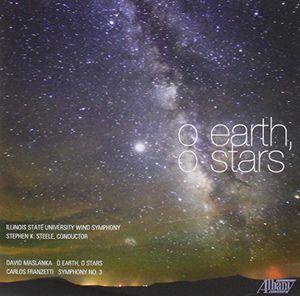 O Earth O Stars