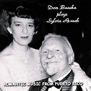 Don Baaska Plays Sylvia Rexach