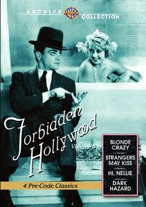 Forbidden Hollywood Collection: Volume 8