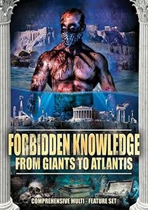 Forbidden Knowledge: From Giant to Atlantis