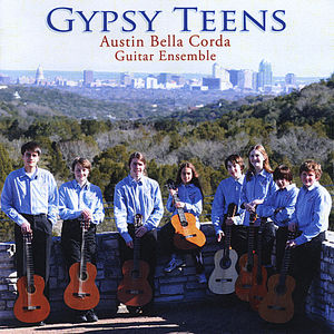 Gypsy Teens